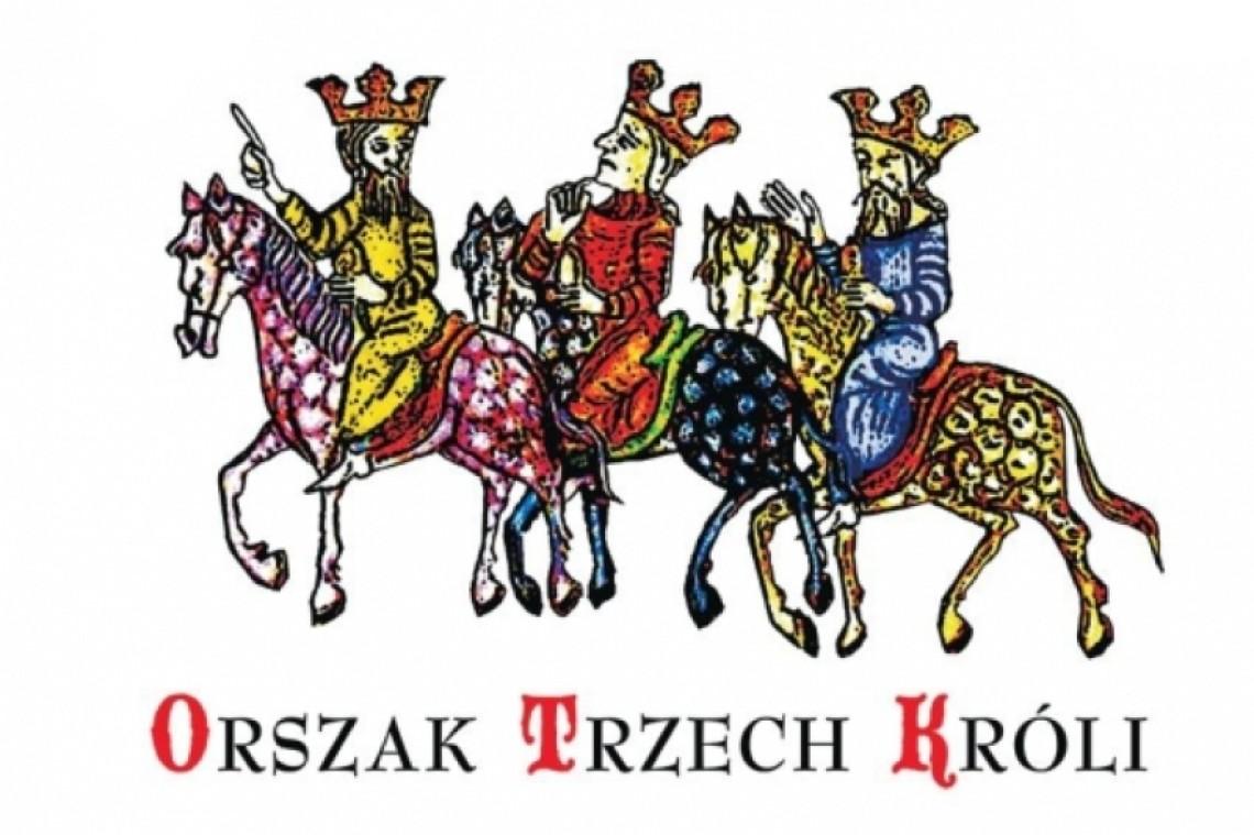 Orszak Trzech Króli w Bytomiu