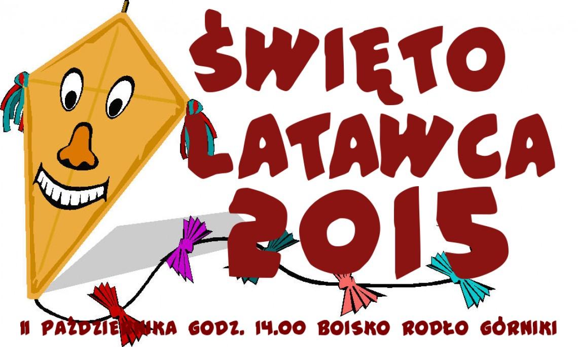 Święto Latawca 2015