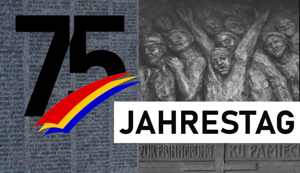 Obchody 75 Rocznicy Tragedii Górnośląskiej w Stolarzowicach