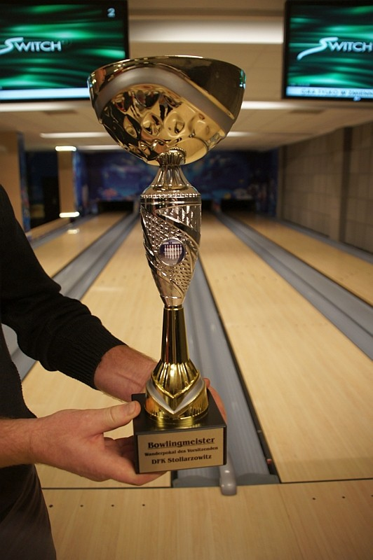 Mniejszość Niemiecka w Stolarzowicach po raz drugi zorganizowała Turniej Bowlingu o Puchar Przechodni Przewodniczącego DFK.<br />Dziękujemy wszystkim za uczestnictwo, a zwycięzcom serdecznie gratulujemy!