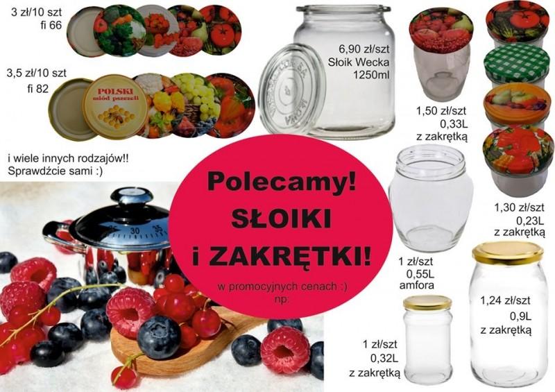Kup se krauze i dekliki na korniszony i dżymiki :)