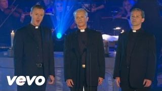 The Priests - O Holy Night