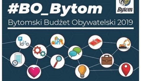 Ponownie rusza Bytomski Budżet Obywatelski